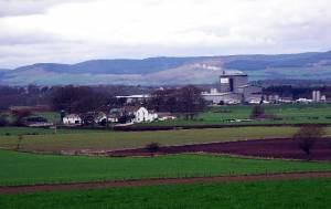 Lockerbie Creamery