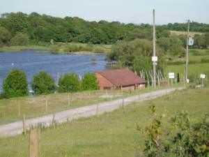 Winsford sailing club