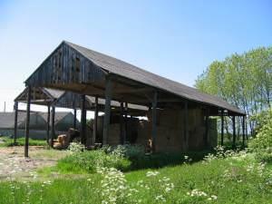 Low Roans Farm