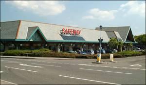 Safeway Superstore, Bude