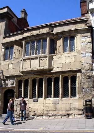 Glastonbury Tribunal