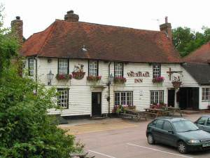 The Vauxhall Inn, Tonbridge