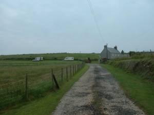 Bodarfoel farm