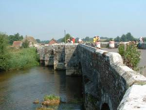 Wool Bridge