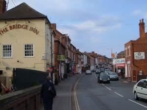 Bridge Street, Stourport