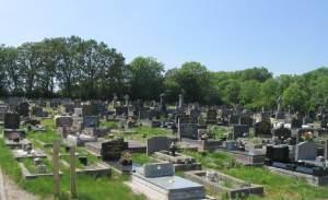 Ammanford Cemetery