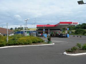 Fordel Services A68