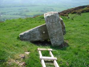 Demise of a Trig. Pillar
