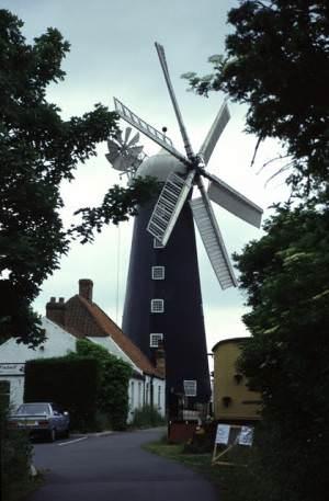 Waltham Windmill