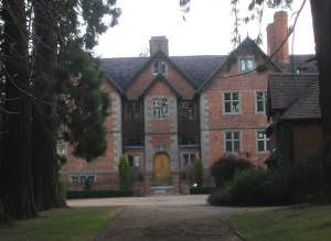 Diddington Hall
