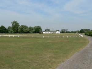 The Home Ground of Sheriff Hutton Bridge Cricket Club