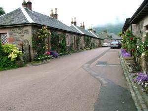 Luss Village