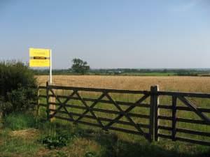 Field For Sale