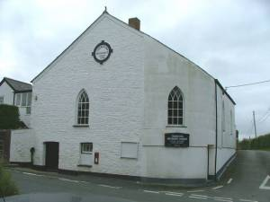 Tremayna Methodist Church