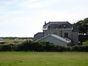 House in Llanenddwyn