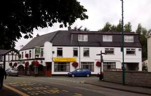 Y Gwynedd Inn at Llanberis