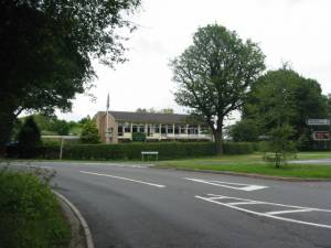 York Golf Clubhouse at Strensall