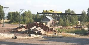 Ladywell Sawmill