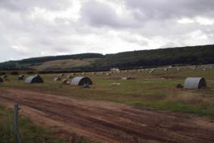 Heslerton Pig Farm