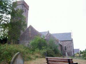 Hubberston Church