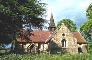 Acaster Malbis, Holy Trinity Church