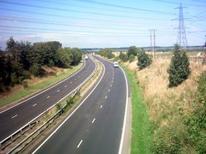 A12 The Wickham Market Bypass
