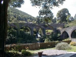 Bridges at Berwyn