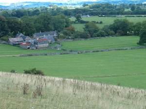 Hollington End Farm