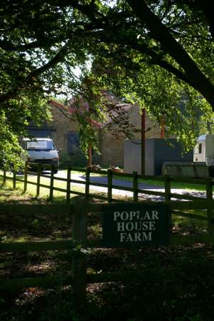 Poplar House Farm Snainton Ings