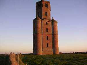 April folly (The Horton Tower)