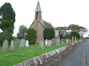 Church at Blackford
