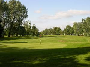 Heworth Golf Course