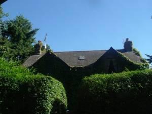 Brackens Lodge
