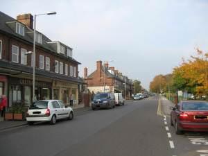 Main Street Gretna