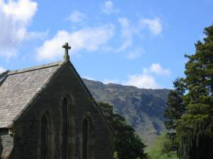 Borrowdale Church