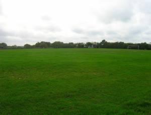 Constance Scott Recreation Ground, Horam