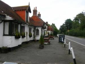 May Garland Inn, Horam