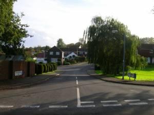 Paynsbridge Way, Horam