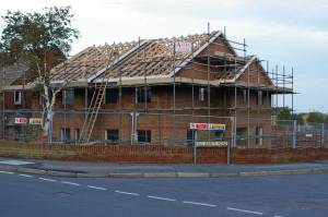 New Homes in Allhallows