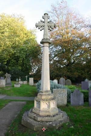 Rauceby War Memorial
