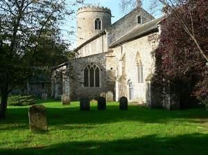 The Parish Church Of St. Peter