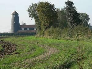 Yaxham Windmill