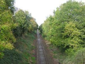 The Mid-Norfolk Railway