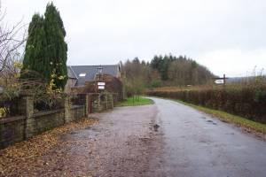 Beanhill Farm.