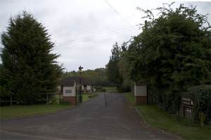 Woodlands Camping Park