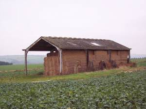 Northdown Barn