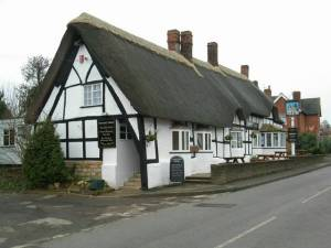 The Thatch(ed Tavern)