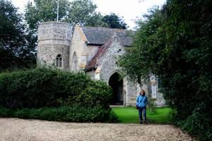 St. Nicholas, Brandiston