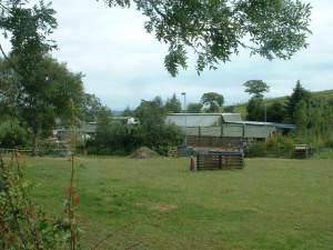 Springfield Stables, near Gressingham