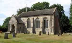 St Nicholas, Brandiston, Norfolk